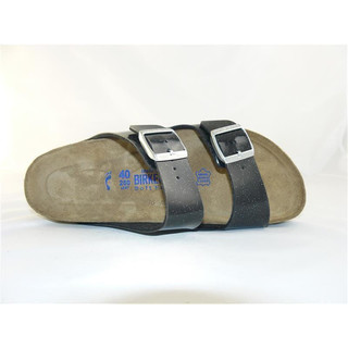 Birkenstock - Arizona - Magic Galaxy - schwarz - schmal