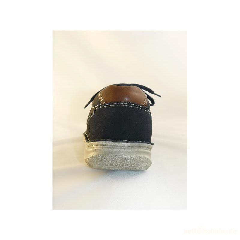 Nettes Design JOSEF SEIBEL Herren Schuhe Slipper Leder