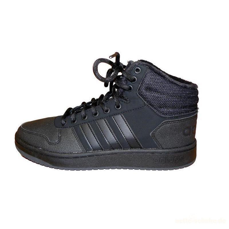 new concept 4a26e ba902 AW4209 Adidas-Courtset-W-Damensneaker-grau - nette-schuhe.de