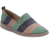Josef Seibel - Sina 23 - Damenslipper - mint/multi