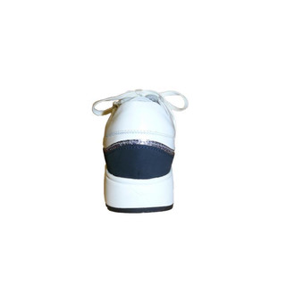 Xsensible Lima Damenschnürer White/Navy 41